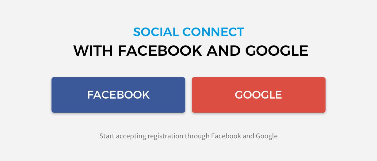 Flocks Social Connect